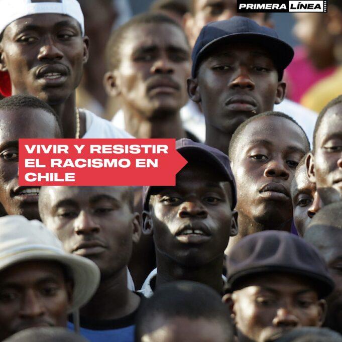 Racismo en Chile