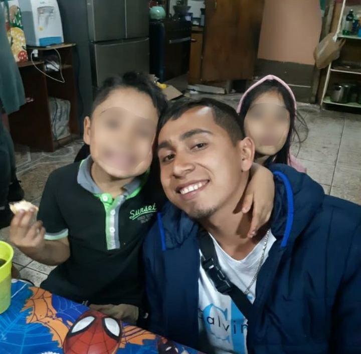 presos de la revuelta popular en arica