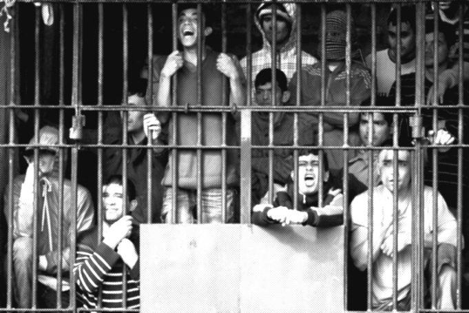 Cárceles Chile