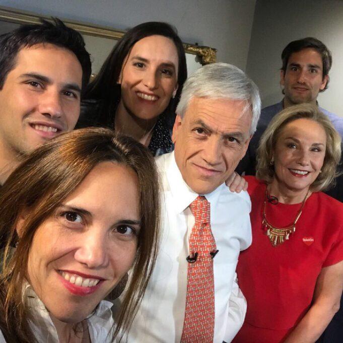 Familia Piñera