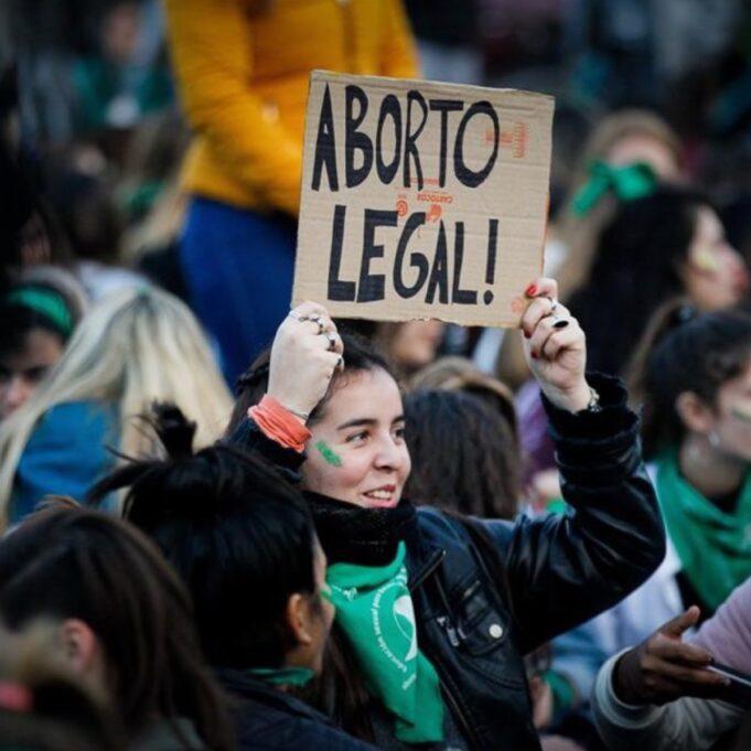 Aborto en tres causales