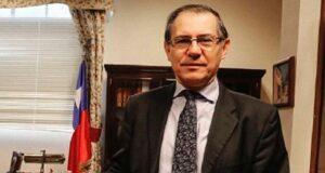 Juez Raúl Mera