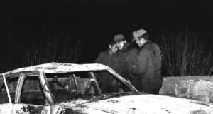 A 34 de la Emboscada a Pinochet