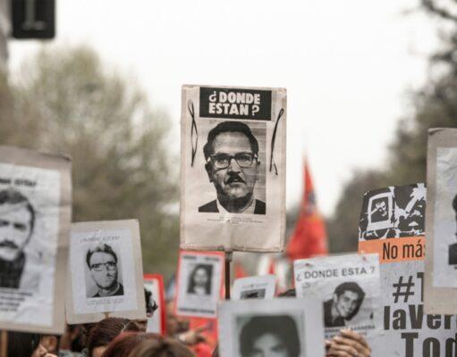 47 años del golpe