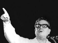 50 años del triunfo de la unidad popular