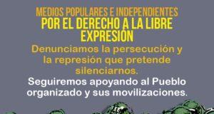 Libre expresión
